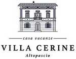 Villa cerine